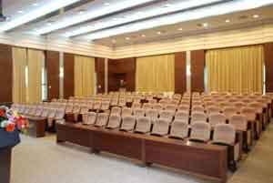 会议式功能厅9