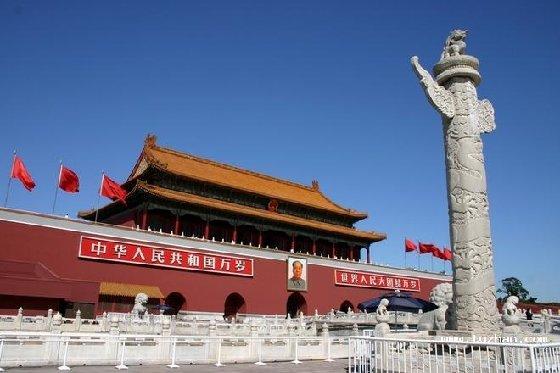 北京特价品质5日游