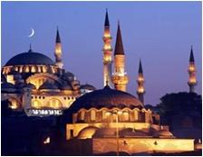 土耳其清真寺