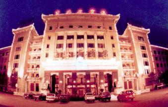 长春南湖宾馆
