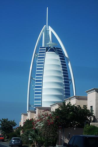 长春到迪拜奢华至尊6日游
