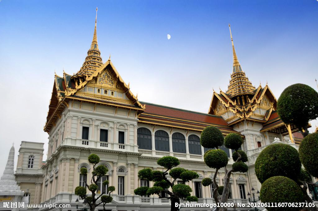 长春到泰国!曼谷+芭堤雅+沙美岛豪华五星美食团