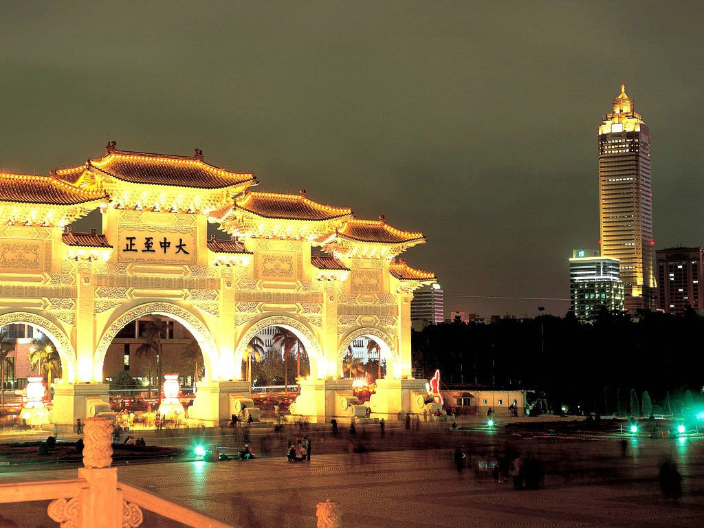 长春到台湾环岛8日游