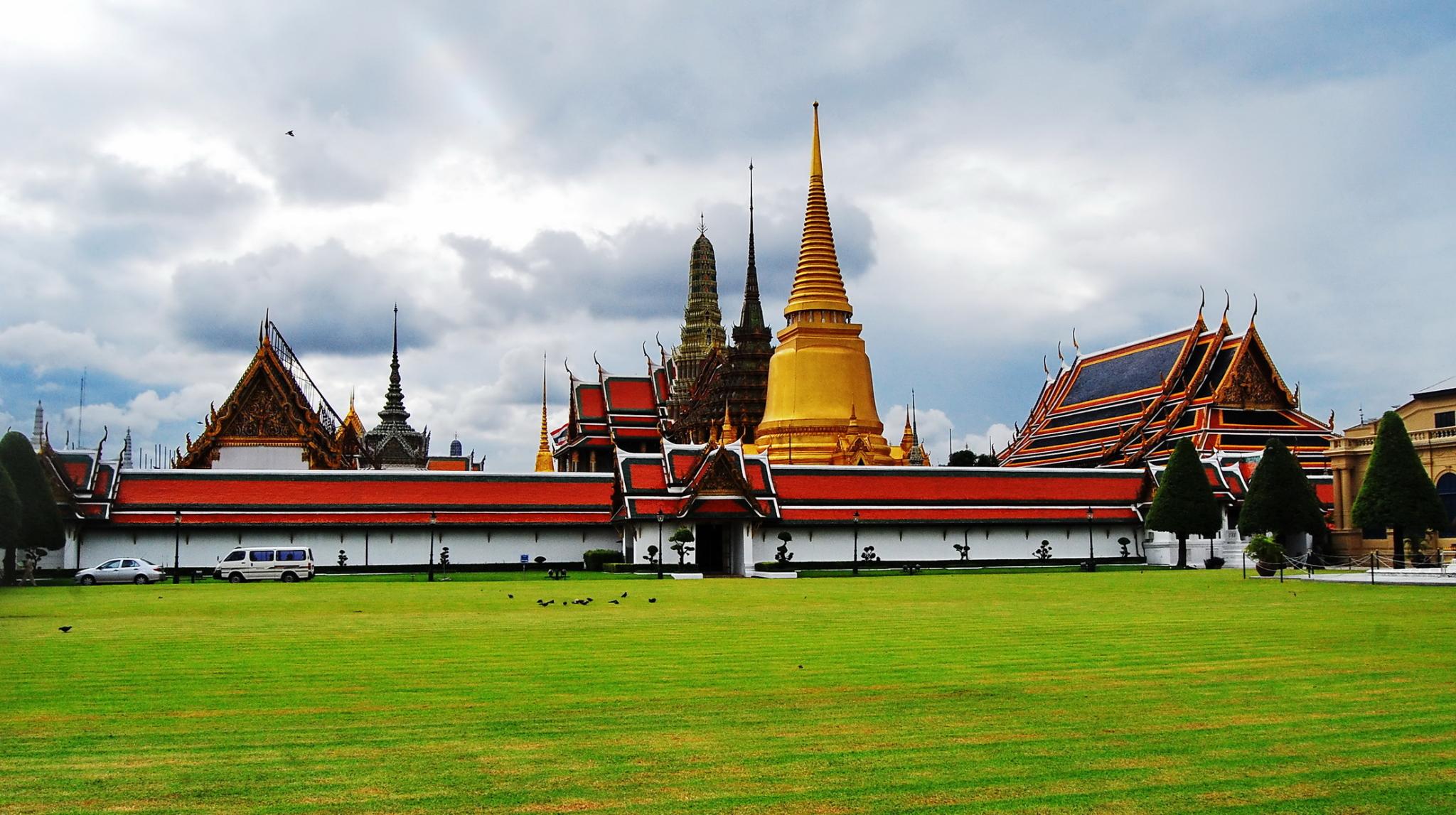 长春到泰国曼谷芭提雅6日游