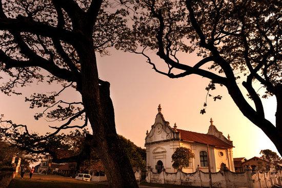 印度洋上的蓝色王国斯里兰卡五晚七日游