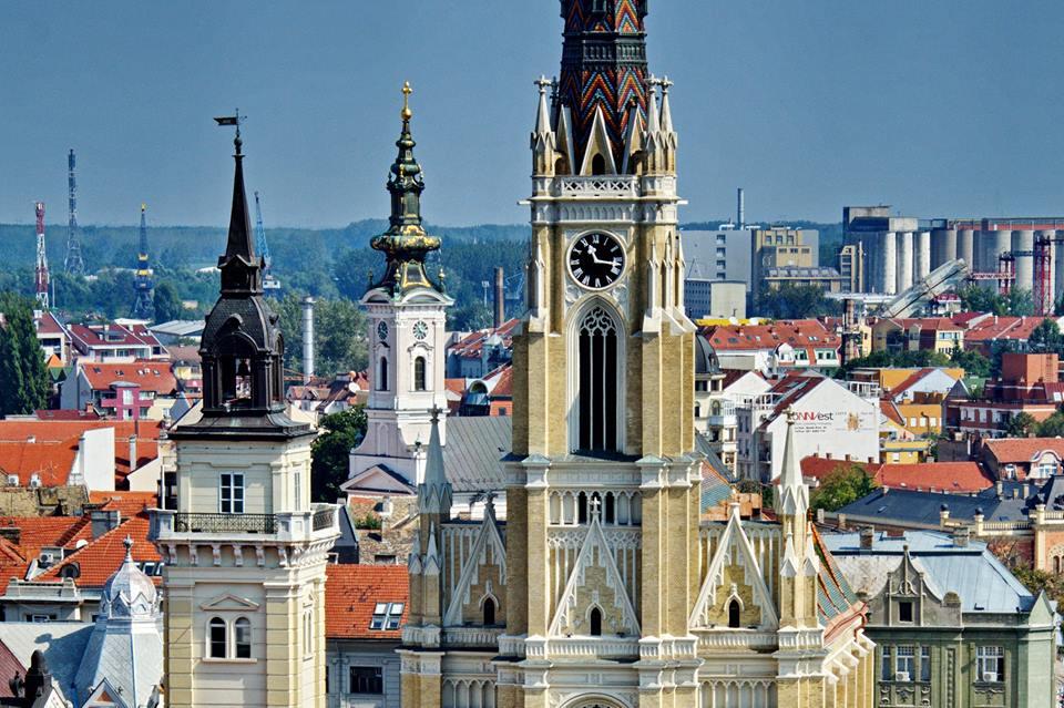 长春到欧洲旅游团塞尔维亚、波黑、黑山3国13天 经典怀旧之旅
